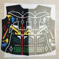 80gsm Sublimation Transfer Paper for Textile