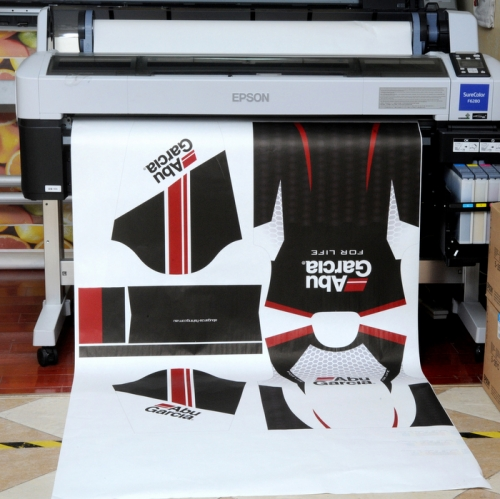 105gsm Sticky Tacky China Sublimation Transfer Paper Manufacture
