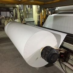 100gsm 3200mm High Speed Printing Sublimation Paper