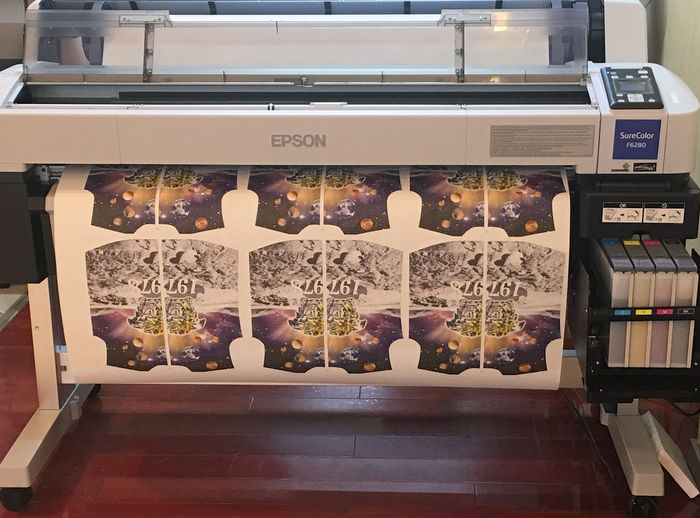 Hot Selling Roll Sublimation Ink Paper/sublimation Coating
