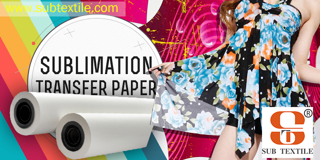 Why sublimation paper get curl and How we solve the curling problem ?