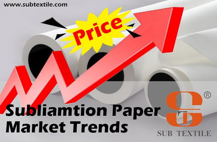 Amazing!!! All paper industries in China are increasing prices
