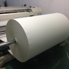 2018 high quality 40gsm EVO sublimation transfer paper 3500m 5000m 10000m jumbo roll sale
