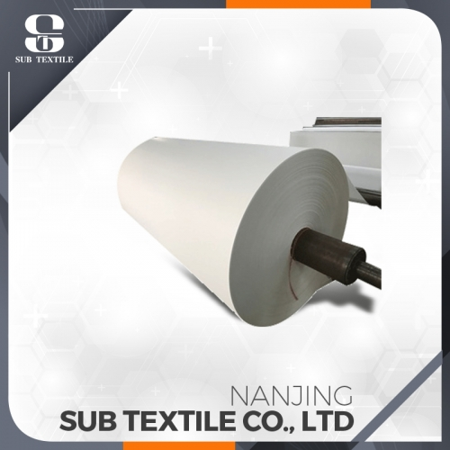 Wholesale Price Fast Dry 40gsm Roll to Roll Paper Sublimation