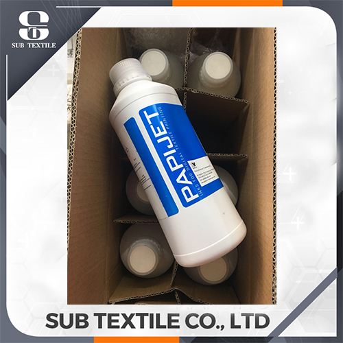 KISCO PAPIJET LTI 402 Sublimation Ink  For Textile