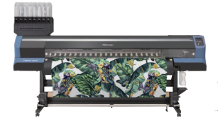 Mimaki TS300P-1800 Dye Sublimation Inkjet printer