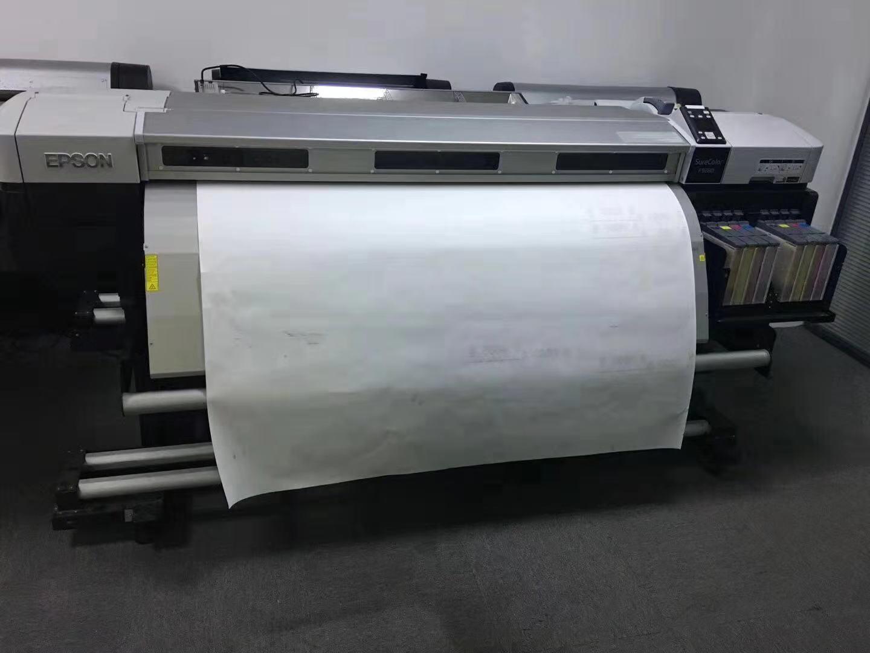 Epson F9280 90% new 64'' Sublimation Printer