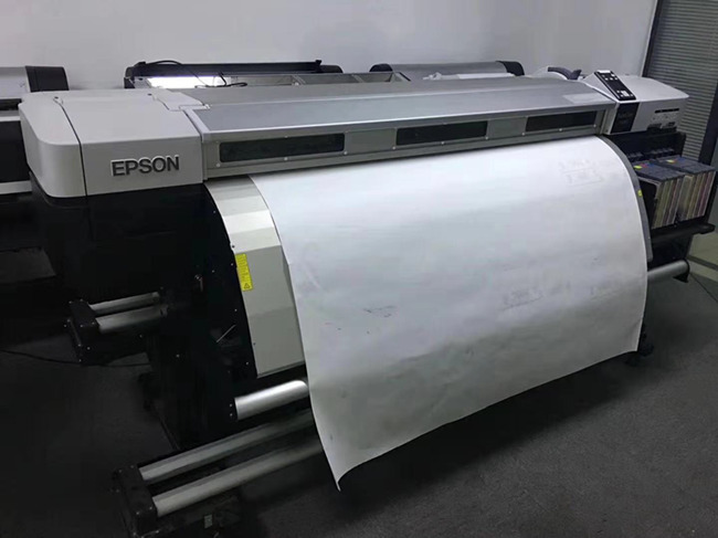 Epson F9280 Sublimation Printer Introduction