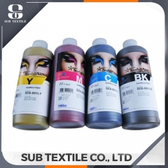 Original Inktec Sublinova Rapid Sublimation Inkjet Ink For Mimaki, Epson, Ro-land