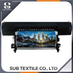 CR-1800 UV Sublimation Inkjet Printer With Double Print head
