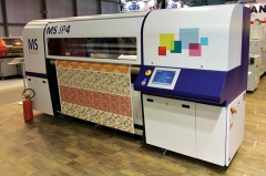 Fashion Garment Manufacture Using MS JP4 with 45g Jumbo Roll In Latin American