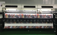 New Arrival 100gsm 3.2m Large Foramt Sublimation Paper With Fast Printing Speed