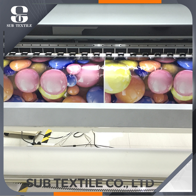 New 90gsm High Sticky Quick Dry Sublimation Paper