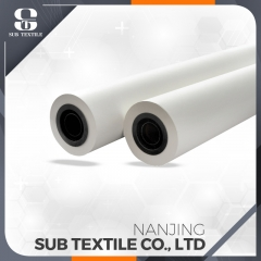 High Transfer Rate 40gsm Sublimation Paper For Textile Transfer
