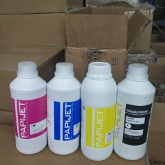 New Arrival Papijet Sublimation Ink For Epson, Mimaki Machine