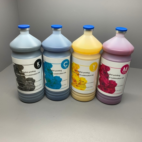 Subtextile New Industrial Sublimation Ink For Atexco, MS, Kyocera, Ricoh Printer