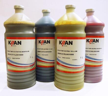 Original Kiian Sublimation Ink Hi-pro K-one Series For Epson, Mimaki Machine