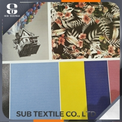 90gsm Sticky Paper Sublimation Paper Special For Sportsear