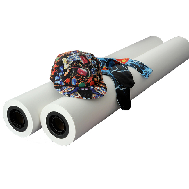 New Item 100gsm, 105gsm, 110gsm Extremely Instant Fast Dry Sublimation Paper For Epson, Mimaki Machine