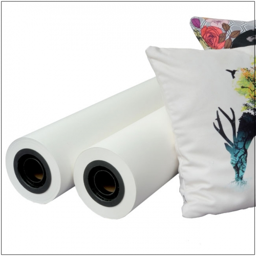 Subtextile New Products 35gsm, 40gsm Sublimation Paper For Textile