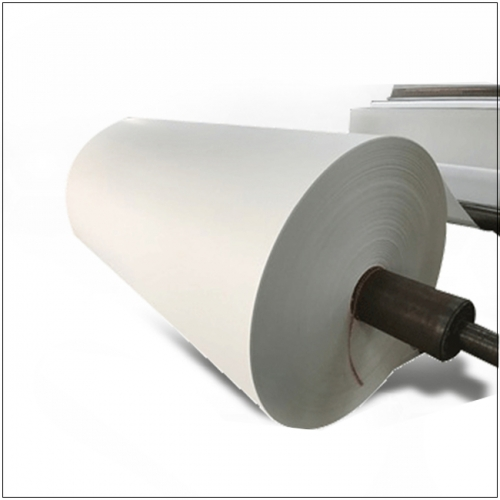 Master Roll 60gsm For Industrial Printer Atexco, MS, TIGER