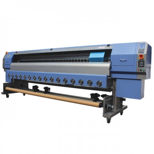 Subtextiel Original 3 Head 3.2m 4720 Sublimation Printer