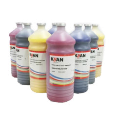 New Arrival Kiian Sublimation Inks For Epson, Mimaki, 5113