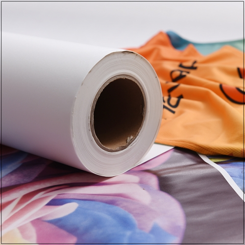 New Arrival 90gsm 100gsm Fast Dry Sticky Sublimation Paper For Epson F Series F6280 F6200 F9280 Machine