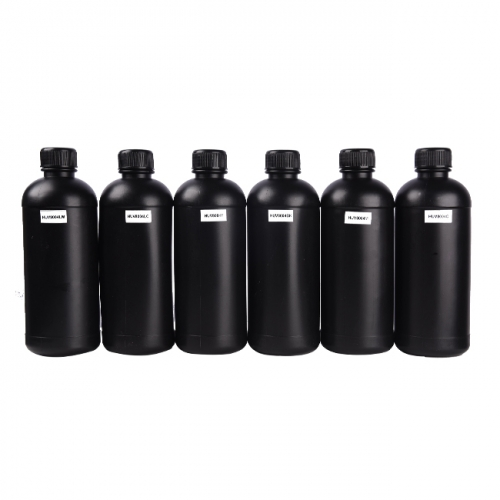 Original Korea UV Ink For Advertisement, Car and Medical Industry