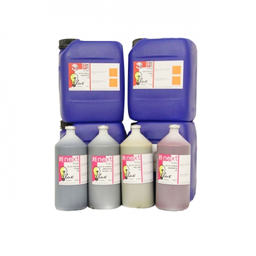 Italy J-Teck J-Cube KF-40/Lux Inkjet Dye Sublimation Ink for Sublimation Printing