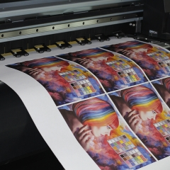 HD Sipadan® Sublimation ink for EPSON | MIMAKI printer with print head DX6/5113/4720