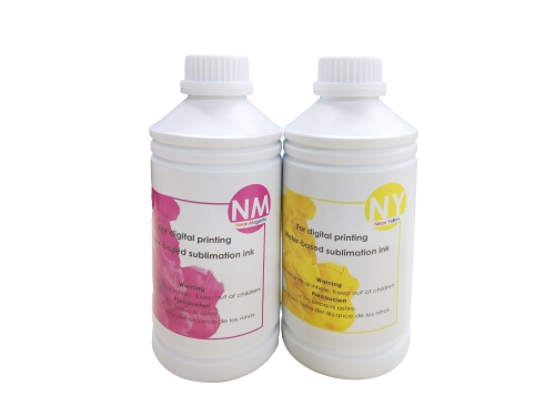 HD NEON® Sublimation Ink For Print Head DX7|DX6|DX5 Vivid Fluorescent Color Performance