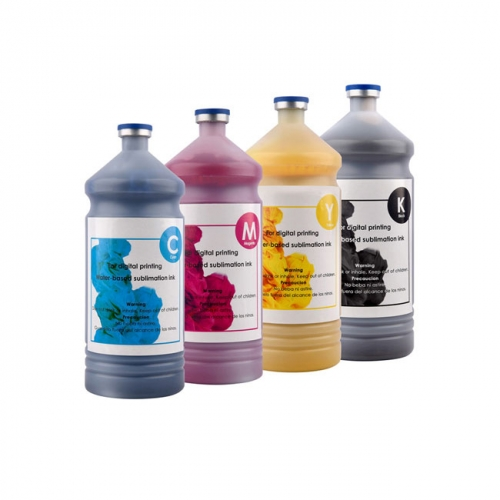 HD TFP® Sublimation Ink Refills For EPSON 77/79/97 Series Printers For Print Head DX6/DX5