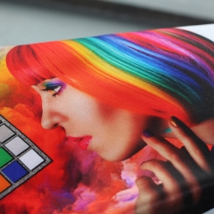 HS DIGISUB® Sublimation ink for EPSON | MIMAKI printer with print head DX5/4720