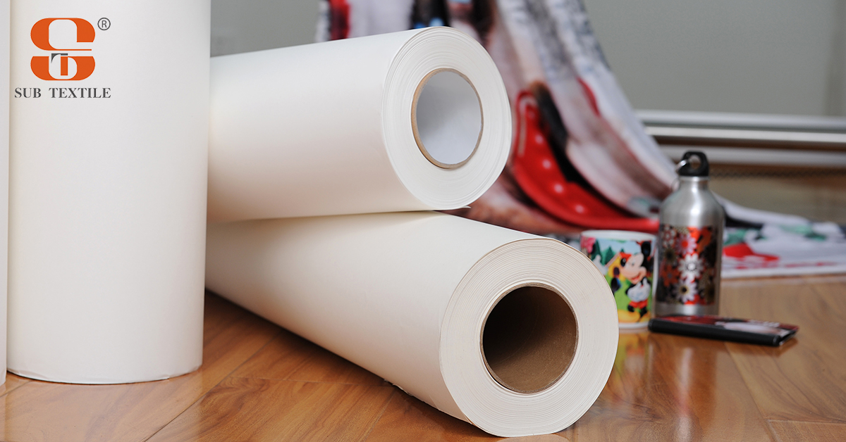 How To Distinguish Sublimation Paper?