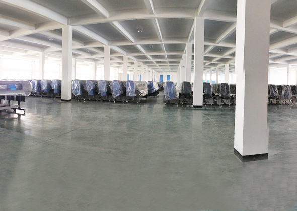 sublimation Printer Factory