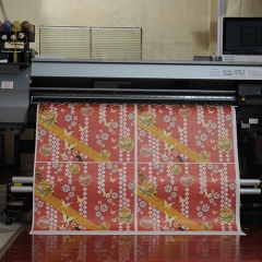 70gsm High Speed Sublimation Paper with high working efficiency
