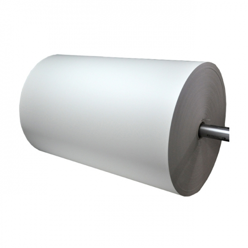 50gsm Master Roll For Industrial Printer Atexco, MS, TIGER