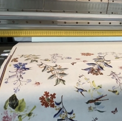 Sublimation Paper For Atexco Model X