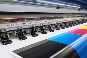 Research: The number of domestic digital printing machines will exceed 30,000! Printing processing costs tend to stabilize