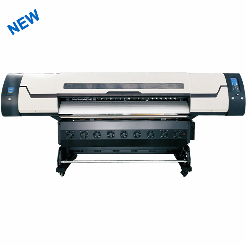 1.8m 8 Head 4720 Sublimation Printer