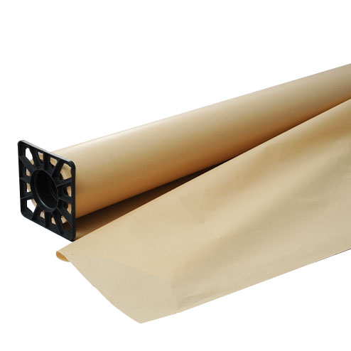 30gsm brown protection tissue paper rolls for sublimation
