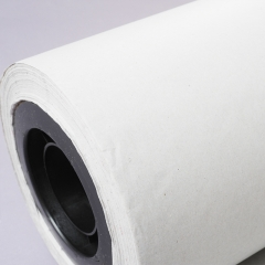 19gsm white protection tissue paper rolls for sublimation