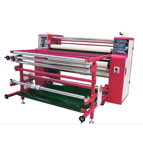 Roller Heat Press Machine(Proofer Edition)